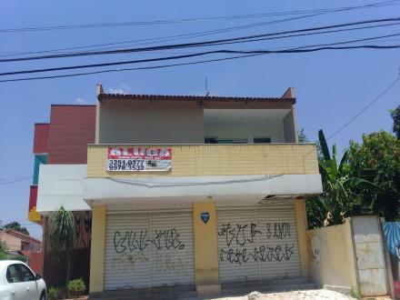 aa301387b3c Sala Loja Comercial Aluguel Jardim América - GOIANIA. Clique aqui para ver  as imagens ampliadas (Slide Show)